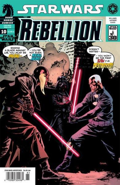 Rebellion #10