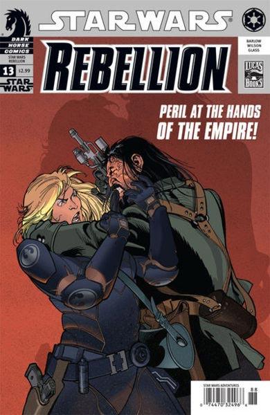 Rebellion #13