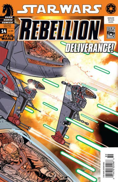 Rebellion #14