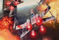 Les X-wings Vol.9 : Les Chasseurs stellaires d'Adumar