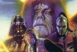 Shadows of Empire Sourcebook