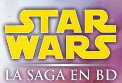 Star Wars - La Saga en BD