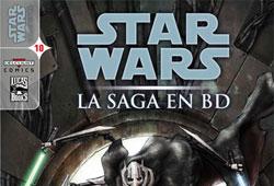 Star Wars - La Saga BD # 10