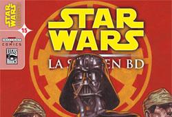 Star Wars - La Saga en BD #15