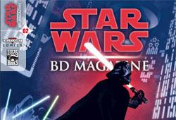 Star Wars - La Saga en BD #02