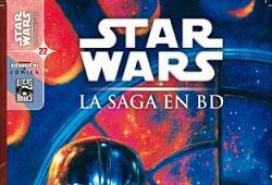 Star Wars - La Saga en BD #22