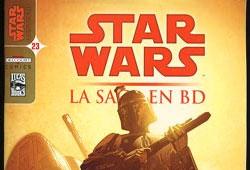 Star Wars - La Saga en BD #23