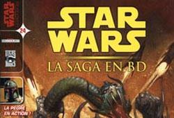 Star Wars - La Saga en BD #24