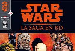 Star Wars - La Saga en BD #26