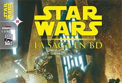 Star Wars - La Saga en BD #30