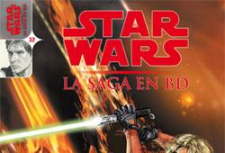 Star Wars - La Saga en BD #32