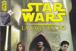 Star Wars - La Saga en BD #33