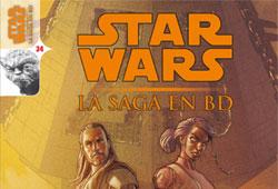 Star Wars - La Saga en BD #34