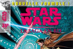 Star Wars - La Saga en BD #35