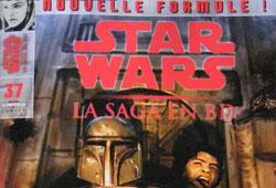 Star Wars - La Saga en BD #37