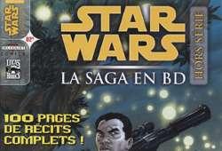 Star Wars - La Saga en BD Hors-s�rie #02