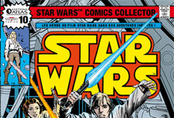 Star Wars Comics Collector #10