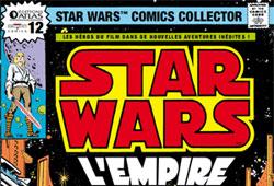 Star Wars Comics Collector #12