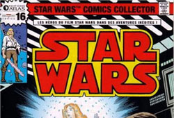 Star Wars Comics Collector #16