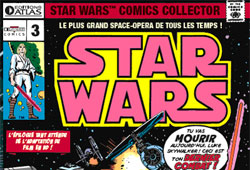 Star Wars Comics Collector #3