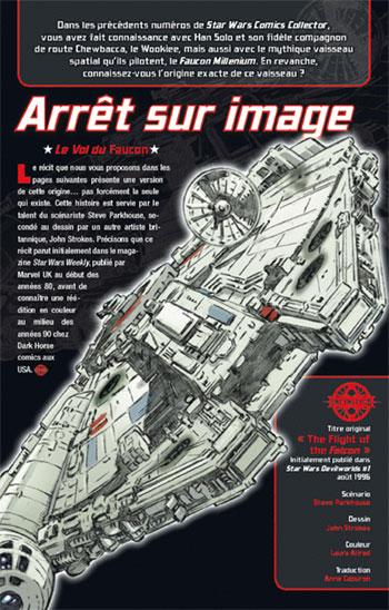 Star Wars Comics Collector #4
