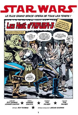 Star Wars Comics Collector #5