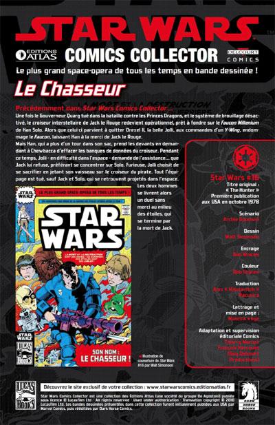 Star Wars Comics Collector #9