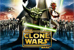 The Clone Wars - Film