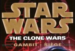 The Clone Wars Vol.05 : Gambit - Siège