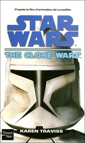 The Clone Wars Vol.01 : Le film