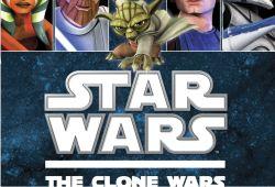 Star Wars: Le guide officiel des épisodes des séries 1 et 2 de Clone Wars