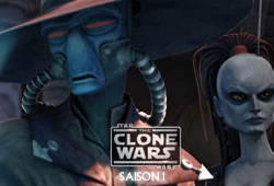 The Clone Wars - Saison 1