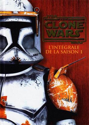 The Clone Wars - Saison 1