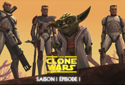 The Clone Wars S01E01 - Embuscade