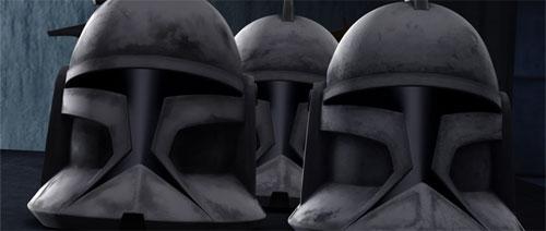 The Clone Wars S01E05 - Les Bleus