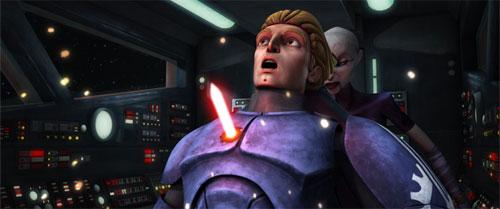 The Clone Wars S01E09 - La Cape des ténèbres