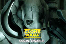 The Clone Wars S01E10 - L'Antre de Grievous
