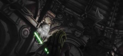 The Clone Wars S01E10 - L'Antre de Grievous