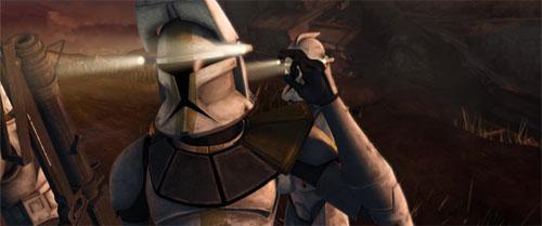 The Clone Wars S01E13 - Le Crash