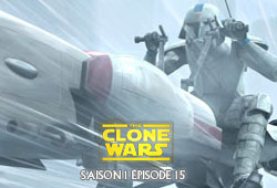 Star Wars The Clone Wars - Saison 1