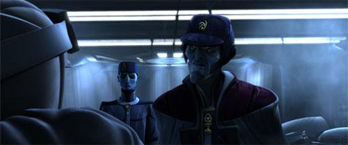 The Clone Wars S01E15 - Intrusion
