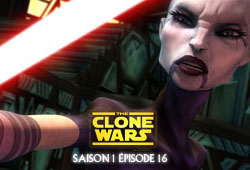 The Clone Wars S01E16 - L'Ennemi caché