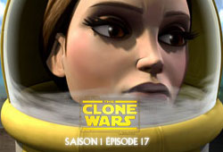 The Clone Wars S01E17 - Le Virus de l'ombre bleue