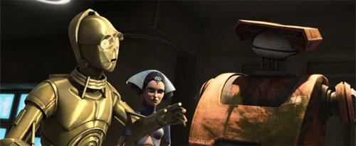 The Clone Wars S01E17 - Le Virus de l'ombre bleue