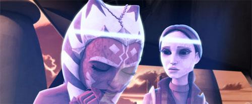 The Clone Wars S01E18 - Les Mystères des mille lunes