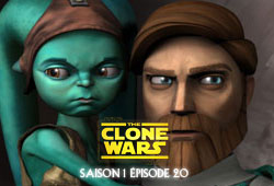 The Clone Wars S01E20 - Les Innocents de Ryloth