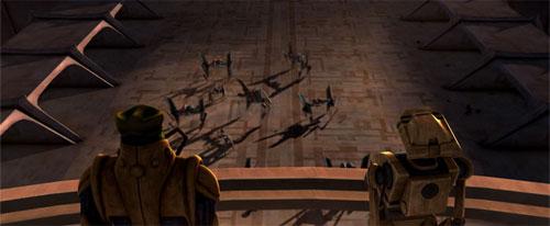 The Clone Wars S01E21 - Liberté sur Ryloth