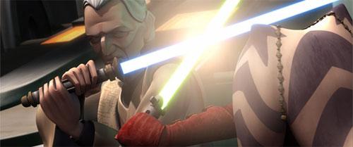 Cambriolage du Temple Jedi [-21]
