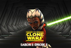 Star Wars The Clone Wars - Saison 2