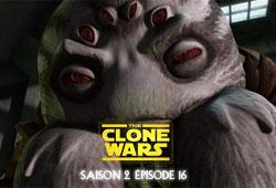 The Clone Wars S02E16 - Le chat et la souris
